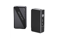 KIT - SMY SDNA 200 TC Box Mod ( Black ) image 2