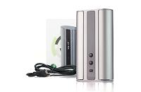 KIT - Eleaf iStick 100W TC Box Mod ( Silver ) image 1