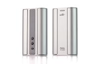 KIT - Eleaf iStick 100W TC Box Mod ( Silver ) image 2