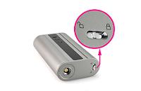 KIT - Eleaf iStick 100W TC Box Mod ( Silver ) image 4