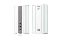 KIT - Eleaf iStick 100W TC Box Mod ( White ) image 2