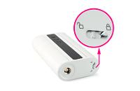 KIT - Eleaf iStick 100W TC Box Mod ( White ) image 4