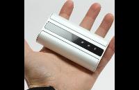 KIT - Eleaf iStick 100W TC Box Mod ( White ) image 7