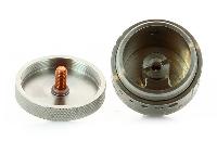 ATOMIZER - eXvape eXpromizer V2.1 RBA/RTA ( Brushed Steel ) image 7