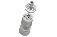 ATOMIZER - eXvape eXpromizer V2.1 RBA/RTA ( Brushed Steel ) image 8
