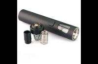 KIT - Joyetech eGo AIO D19 Full Kit ( Black ) image 4