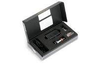 KIT - COUNCIL OF VAPOR Mini Volt 40W Sub Ohm Full Kit ( Black ) image 1