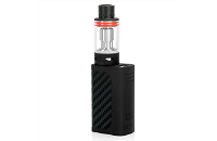 KIT - COUNCIL OF VAPOR Mini Volt 40W Sub Ohm Full Kit ( Black ) image 2