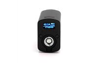 KIT - COUNCIL OF VAPOR Mini Volt 40W Sub Ohm Full Kit ( Black ) image 4