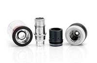 KIT - COUNCIL OF VAPOR Mini Volt 40W Sub Ohm Full Kit ( Black ) image 6