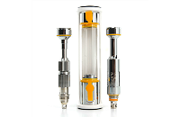 KIT - Aspire PLATO All-In-One Mod Kit ( Black ) image 6