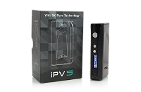 KIT - Pioneer4You IPV5 200W TC Box Mod ( Black ) image 1