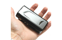 KIT - Pioneer4You IPV5 200W TC Box Mod ( Black ) image 6