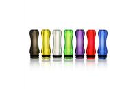 VAPING ACCESSORIES - 510 Plastic Drip Tip ( Purple ) image 1