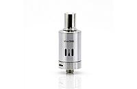 ATOMIZER - JOYETECH eGo ONE 1.8ml TC Capable Sub Ohm Atomizer ( Silver ) image 1