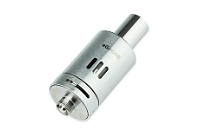 ATOMIZER - JOYETECH eGo ONE 1.8ml TC Capable Sub Ohm Atomizer ( Silver ) image 2