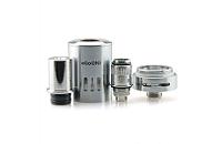 ATOMIZER - JOYETECH eGo ONE 1.8ml TC Capable Sub Ohm Atomizer ( Silver ) image 4
