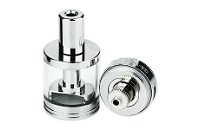 ATOMIZER - Puff GS-Tank Atomizer (With TC Heads) image 4