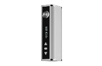 KIT - Puff iStick 40W TC ( Stainless ) image 1