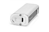 KIT - Puff iStick 40W TC ( Stainless ) image 3