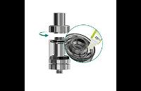 ATOMIZER - Eleaf Melo 3 Mini Sub Ohm Atomizer ( Stainless ) image 6