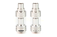 ATOMIZER - OBS Ace Ceramic Coil Sub Ohm Tank Atomizer ( Stainless ) image 2