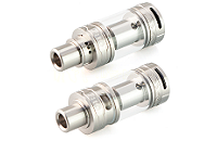 ATOMIZER - OBS Ace Ceramic Coil Sub Ohm Tank Atomizer ( Stainless ) image 3