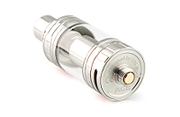 ATOMIZER - OBS Ace Ceramic Coil Sub Ohm Tank Atomizer ( Stainless ) image 4