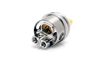 ATOMIZER - OBS Ace Ceramic Coil Sub Ohm Tank Atomizer ( Stainless ) image 6