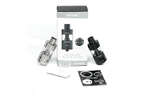 ATOMIZER - SMOK TF RDTA Rebuildable Dripping Tank Atomizer ( Stainless ) image 1