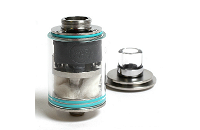 ATOMIZER - WISMEC Theorem Rebuildable Hybrid Drip Tank image 6