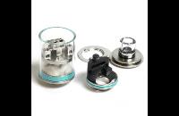 ATOMIZER - WISMEC Theorem Rebuildable Hybrid Drip Tank image 8