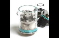 ATOMIZER - WISMEC Theorem Rebuildable Hybrid Drip Tank image 9