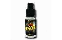 D.I.Y. - 10ml BOOMILK eLiquid Flavor by K-Boom image 1