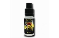 D.I.Y. - 10ml REMAKE eLiquid Flavor by K-Boom image 1