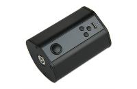 KIT - Eleaf iStick 200W TC Box Mod ( Black ) image 2