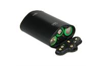 KIT - Eleaf iStick 200W TC Box Mod ( Black ) image 5