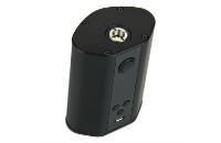 KIT - Eleaf iStick 200W TC Box Mod ( Black ) image 6