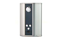 KIT - Eleaf iStick 200W TC Box Mod ( Grey ) image 2