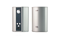 KIT - Eleaf iStick 200W TC Box Mod ( Grey ) image 3