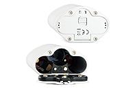 KIT - Eleaf iStick 200W TC Box Mod ( White ) image 5