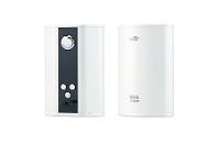 KIT - Eleaf iStick 200W TC Box Mod ( White ) image 3