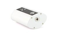 KIT - Eleaf iStick 200W TC Box Mod ( White ) image 4