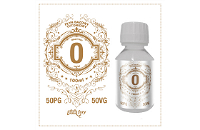 D.I.Y. - 100ml PINK FURY Tobacco Base (50% PG, 50% VG, 0mg/ml Nicotine) image 1