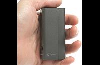 KIT - Joyetech eVic VTC Mini Sub Ohm 60W Express Kit ( Grey ) image 6