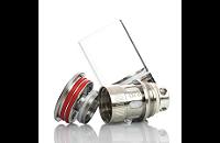 ATOMIZER - COUNCIL OF VAPOR RST Rebuildable Sub Ohm Tank Atomizer ( Stainless ) image 5