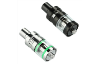 ATOMIZER - Eleaf Lyche Cupped Atomizer with RBA Head ( Black ) image 2