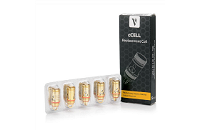 ATOMIZER - 5x VAPORESSO cCell Atomizer Heads (0.6Ω) image 1