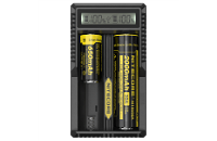 CHARGER - Nitecore UM20 External Battery Charger image 3
