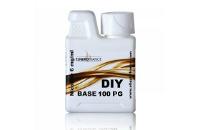 D.I.Y. - 100ml ELIQUID FRANCE eLiquid Base (100% PG, 6mg/ml Nicotine) image 1